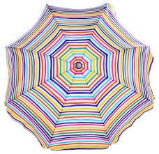 """<b>Зонт пляжный Wildman</b> """"Полька"""", диаметр купола 180 см 81-503 ..."""