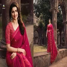 SILK SAREES - RANGOLI SILK SAREE Manufacturer from Surat