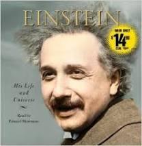 Einstein: His Life and Universe: Walter Isaacson, Edward Herrmann ...