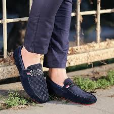 Brand Fashion <b>Summer</b> Style <b>Soft</b> Moccasins <b>Men</b> Loafers High ...