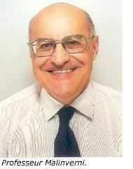 Le 27 juin 2006, l'Assemblée parlementaire du Conseil de l'Europe a élu Monsieur Giorgio Malinverni, ... - malinverni