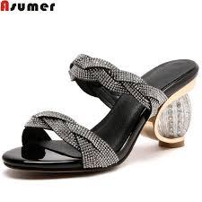 Aliexpress.com : Buy ASUMER <b>2018 fashion summer new</b> arrival ...