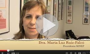 """MARÍA LUZ RUIZ-FALCÓ, EXPLICA LAS PRINCIPALES NOVEDADES Y HERRAMIENTAS CREADAS PARA FACILITAR UNA MEJOR GESTIÓN Y COMUNICACIÓN DE LA SENEP"""" - video2"""
