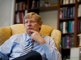 Ted Olson, Gay Marriage's Unlikely Legal Warrior : NPR via Relatably.com