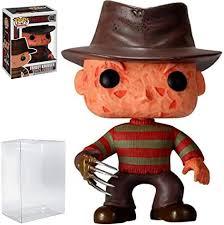 <b>Funko Pop</b>! Movies: A Nightmare on Elm Street - <b>Freddy Krueger</b> ...