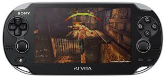Image result for ps vita golden abyss