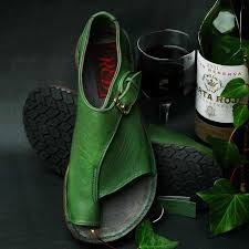 <b>Dihope Women Shoes</b> Soft Genuine Leather Women Sandals ...