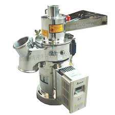 1HP Rotation Rate <b>Adjustable High</b>-Speed Pulverizing Machine(RT ...