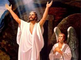 Resultado de imagem para cristo ressuscitado
