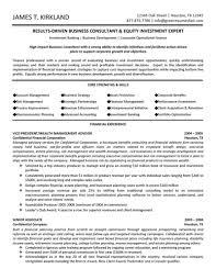 doc 605847 risk management resume example sample management resume s sample
