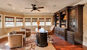 image credit echelon custom homes ceiling lights for home office
