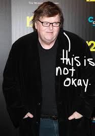 Image result for Michael Moore photo
