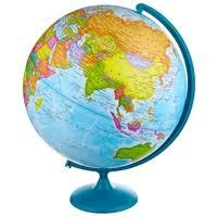 <b>Глобус</b> политический <b>Глобусный мир</b> 420 мм (10323) — <b>Глобусы</b> ...