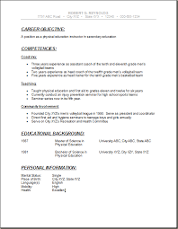 bad resume examples for high school students   Gogetresume com   sample resume high school