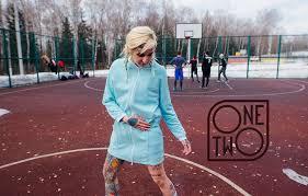 Женский street-wear от бренда из Тулы <b>OneTwo</b>