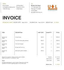 sample invoice template best business example uk akv invoice template sample shopgra