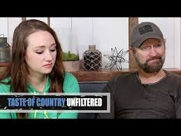 Craig Morgan Is Ready to Talk About His Late Son, Jerry - YouTube