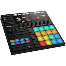 <b>Native Instruments</b> Maschine Mk3 black « <b>MIDI</b>-<b>контроллер</b>