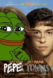 23 Of The Strangest Pepe the Frog Memes | SMOSH via Relatably.com