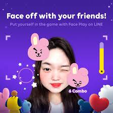 <b>Face</b> Play brings AR fun to video chats : <b>LINE</b> official blog