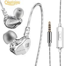 <b>QKZ CK9</b> Heavy Bass Wired <b>Earphones</b> – kjøp til lave priser i ...