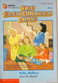 the definitive ranking of all baby sitter s club cover outfits wordpress com