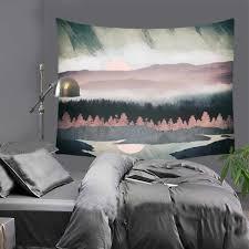 <b>New Nordic style</b> tapestry hippie mandala wall hanging Bohemian ...