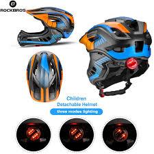 Child <b>Cycling</b> Helmet <b>ROCKBROS</b> Balance Car <b>Bicycle Safety Cap</b> ...