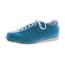 Синий кожаный гольф одежда и обувь для женский | eBay