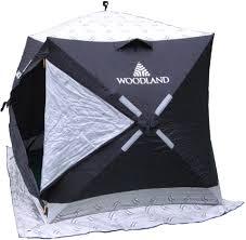 <b>Зимняя палатка куб Woodland</b> Ultra Long трехслойная купить ...