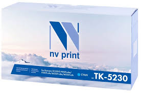 <b>Картридж</b> NVP NV-<b>TK5230C</b>
