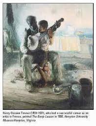 african american art essay by richard powell