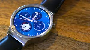 <b>Huawei Watch</b>: Unboxing and Review! - YouTube