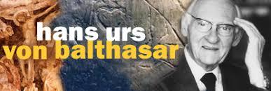 Image result for hans urs von balthasar