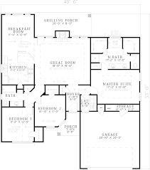 Best Single Floor House Plans   Free Online Image House Plans    Best One Story Floor Plans on best single floor house plans