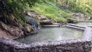 Hot-Springs-Nationalpark