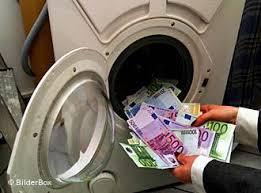 Resultado de imagem para cartoons lavagem de dinheiro