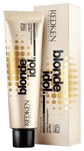 Купить <b>краска для волос</b> Redken Blonde Idol <b>High</b> Lift NB ...