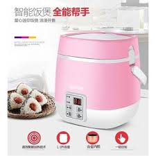 Multicooker Rice Cooker 17 in 1 DIY <b>Functions</b> Soup Stew Po
