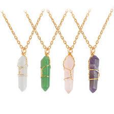 opal <b>pendulum</b> pendant UK