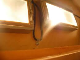 mount cords best under cabinet kitchen lighting