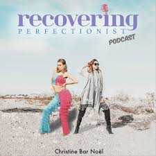 Recovering Perfectionist Podcast