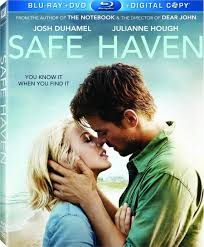 safe haven blu ray