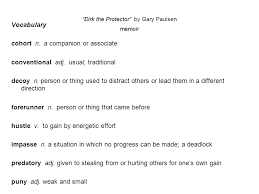 homeless by anna quindlen problem solution essay vocabulary  dirk the protector memoir dirk the protector by gary paulsen memoir vocabulary