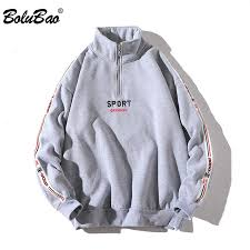 BOLUBAO <b>Fashion</b> Brand <b>Hoodies Men</b> 2019 Spring Autumn <b>Men's</b> ...
