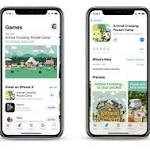 'Animal Crossing: Pocket Camp' Begins Early Worldwide Rollout on the iOS App Store