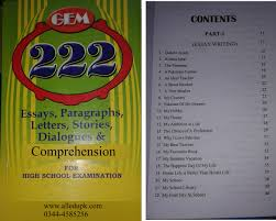 essays paragraphs letters stories dialogues and comprehension 20140529 200030