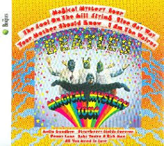 <b>Magical</b> Mystery Tour - <b>The Beatles</b> | Songs, Reviews, Credits ...