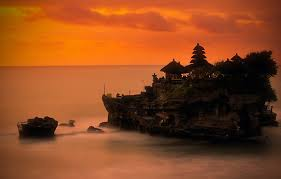 Image result for pura tanah lot