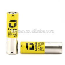 Source high performance new <b>Listman 18650</b> 40amp <b>battery 18650</b> ...